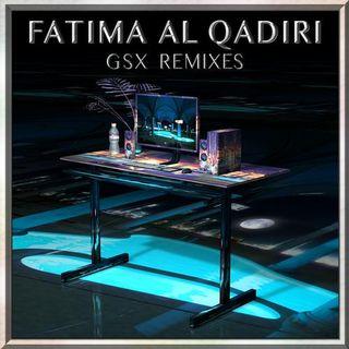 Fatima Al Qadiri - GSX remixes