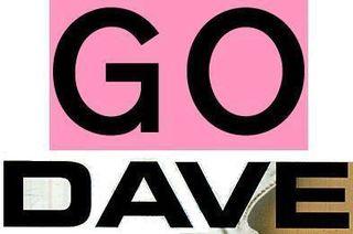 Go Dave (demos)