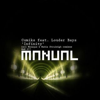 Cumiks feat. Louder Bays - Infinity