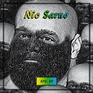 Nic Sarno - RPG EP