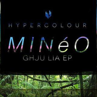 Mineo - Ghju Lia EP