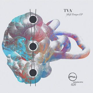 TVA - Shift Tempo EP