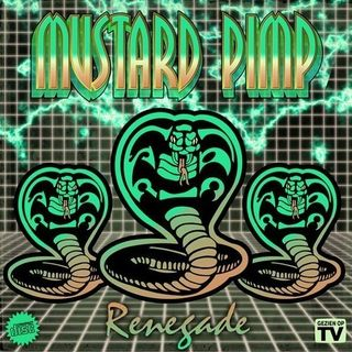 Mustard Pimp - Renegade