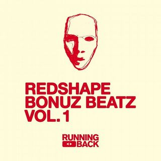 Redshape - Bonuz Beatz Vol. 1